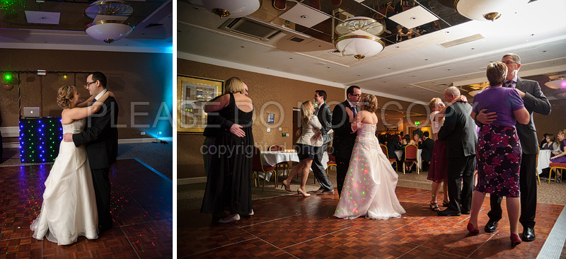 The Grange Hotel, Winterborne - Wedding Photographers Bristol