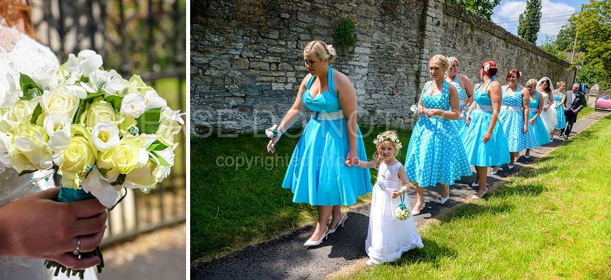 Wedding Photographers Bristol