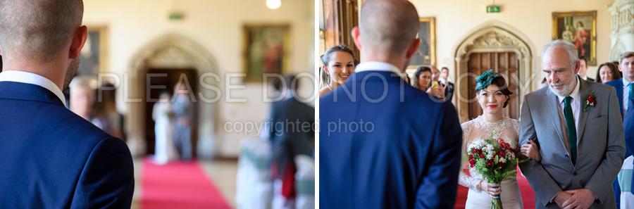 001 wedding photographers bristol ashton court ceremony