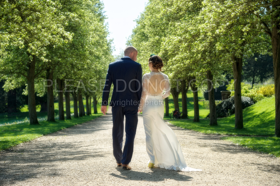 002 wedding photographers bristol ashton court bride and groom