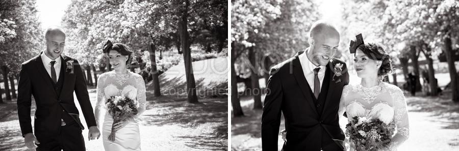 003 wedding photographers bristol ashton court bride and groom