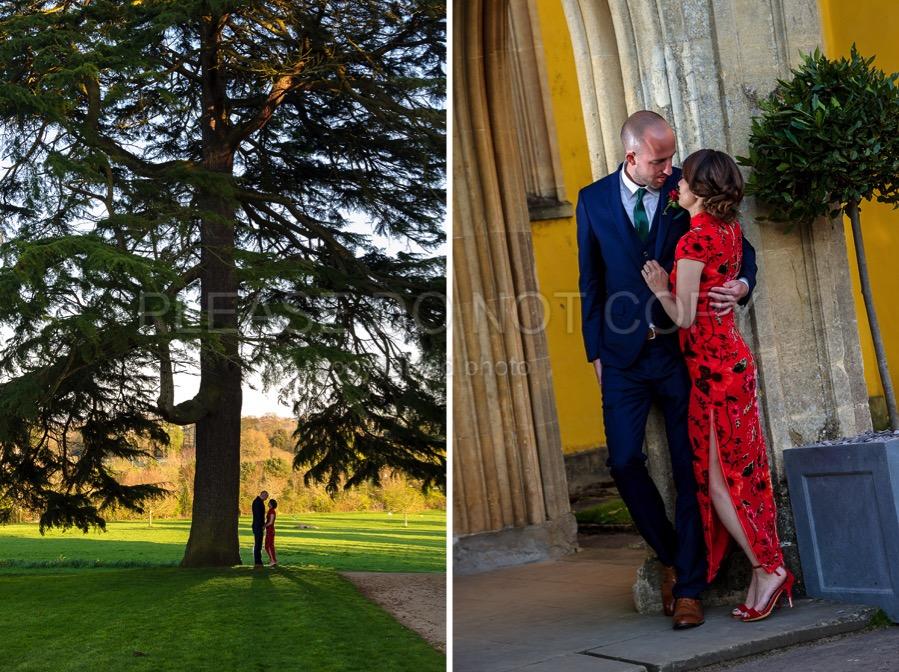 006 wedding photographers bristol ashton court bride and groom