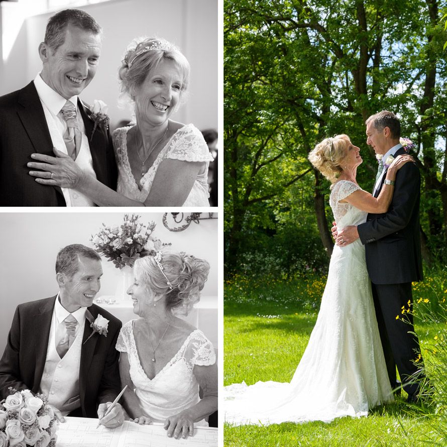 Wedding Photography Bristol, Memorial Woodlands, Alveston