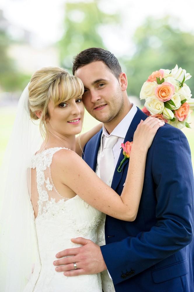 Wedding Photographer Bristol The Grange