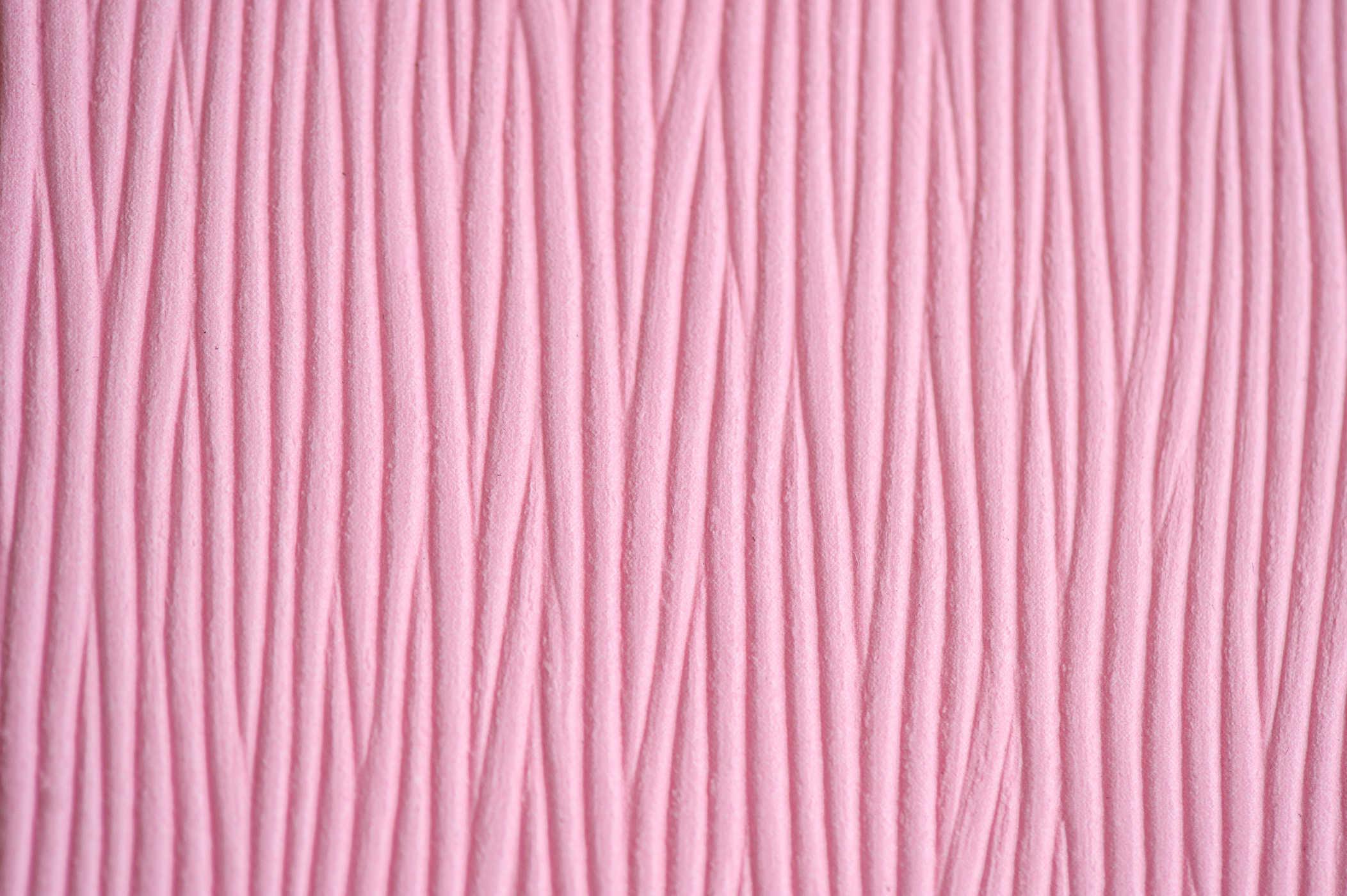 ruffle pink