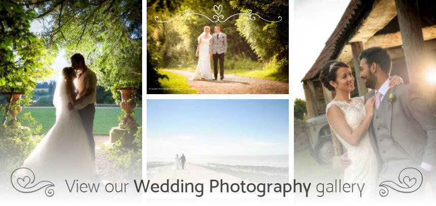 Wedding Photographers Bristol, View our Gallery