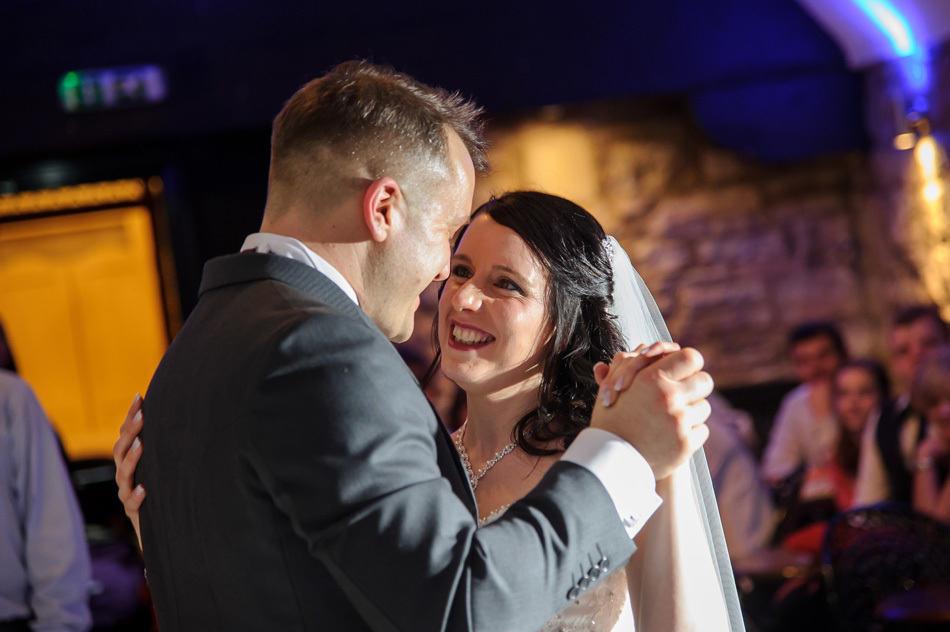 First Dance Wedding Photographer Bristol