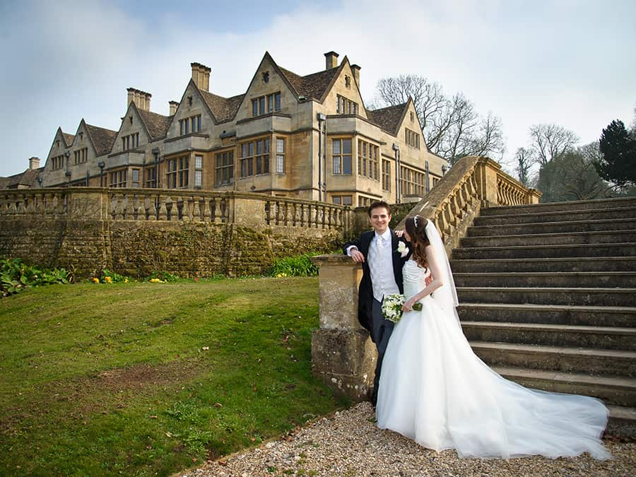 Stewart Clarke Photography Coombe Lodge