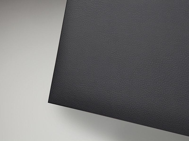 leatherette-black