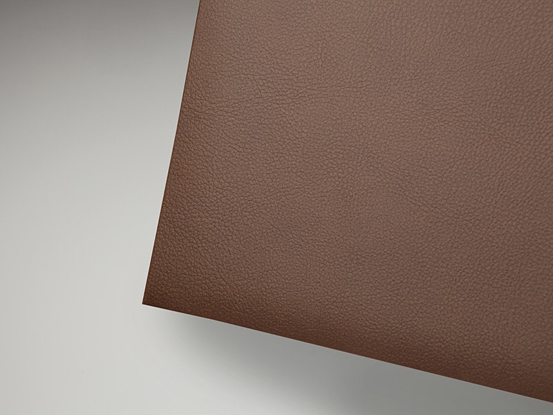 leatherette-chocolate