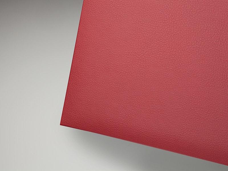 leatherette-merlot