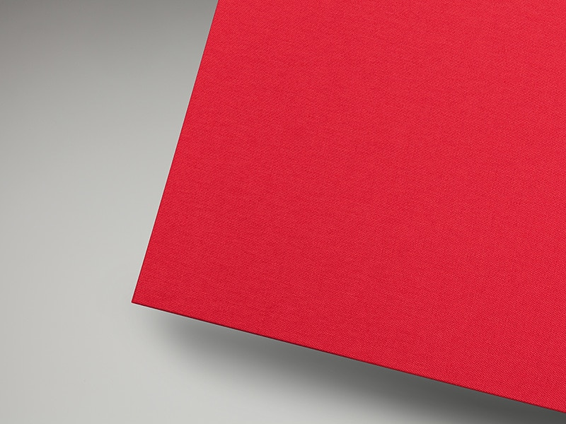 linen-scarlet