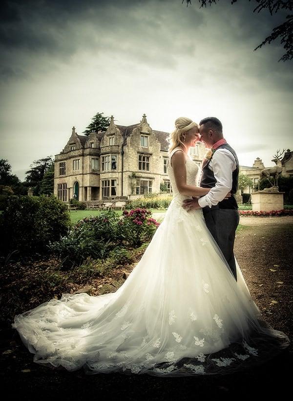 Old Down Manor, Stewart Clarke Photography