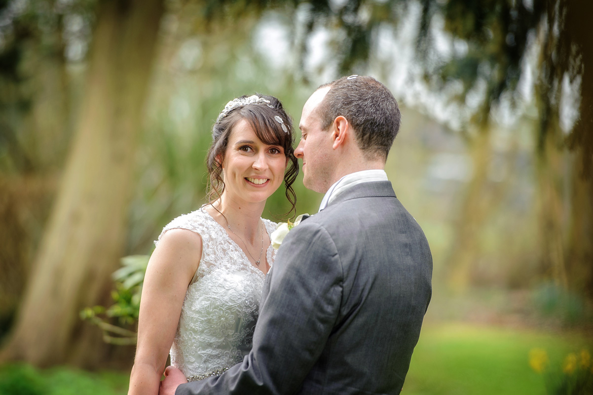 Berwick Lodge | Wedding Photographer Bristol
