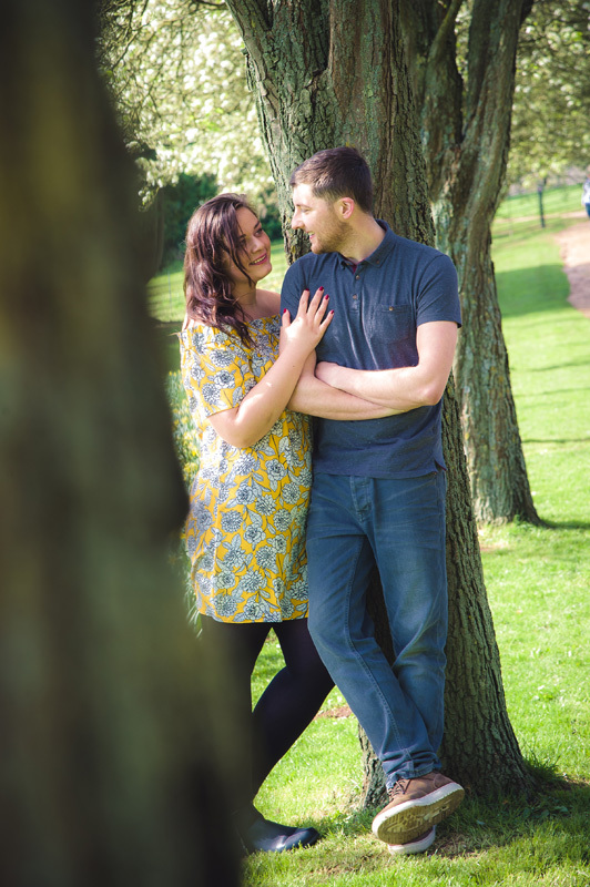 Pre-Wedding Shoot | Stewart Clarke Photography