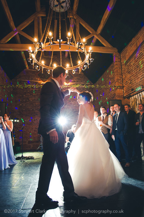 The Curradine Barns | Stewart Clarke Photography