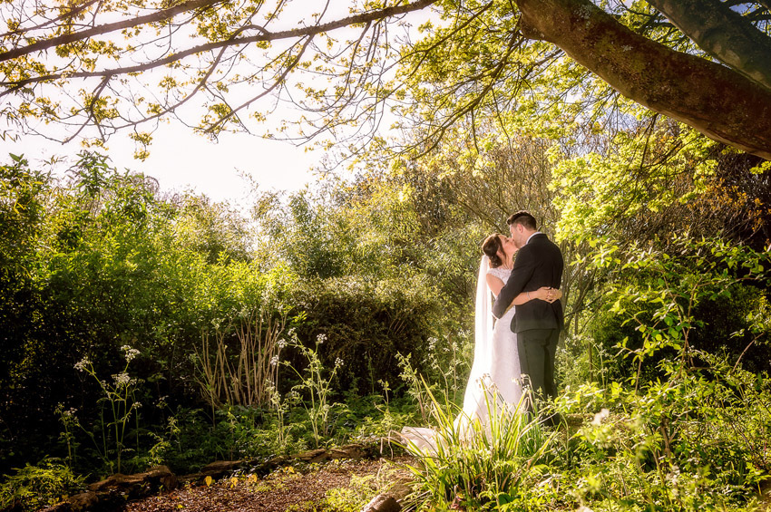 The Great Tythe Barn | Wedding Photographer Bristol