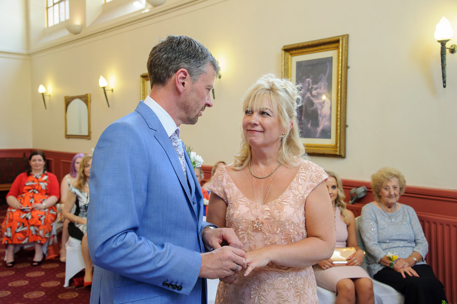 Wedding at Arnos Manor Hotel | Stewart Clarke Photography