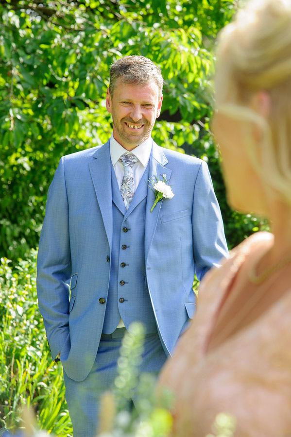 Wedding Photographer Arnos Manor Hotel  | Stewart Clarke Photography