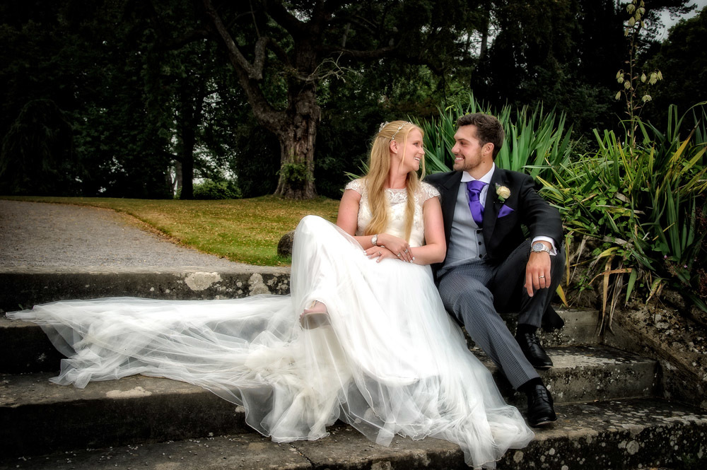 Tortworth Court Hotel | Wedding Photographer Bristol