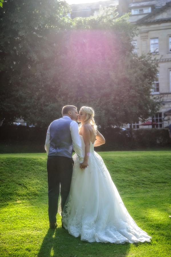 Berkeley Square Hotel | Wedding Photographer Bristol