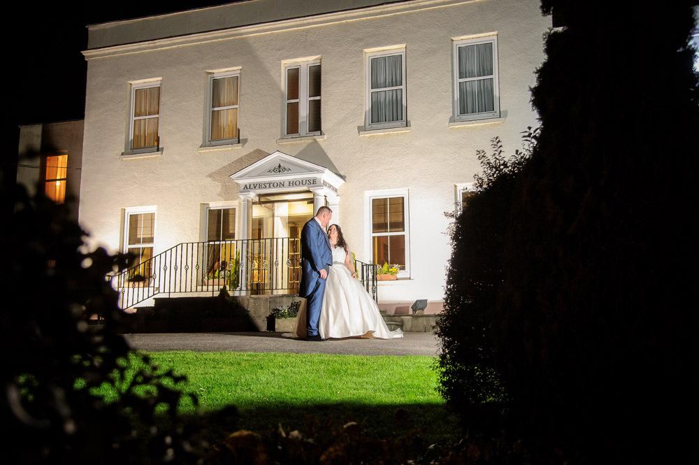 Alveston House Hotel | Stewart Clarke Bristol