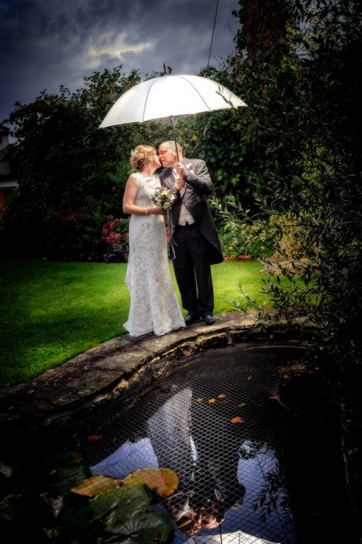 Wedding Photography Alveston House Hotel