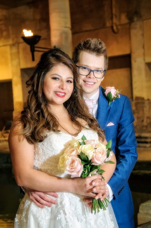 The_Roman_Baths_Wedding_Photography_2