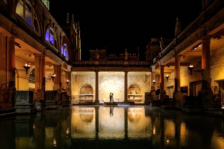 The_Roman_Baths_Wedding_Photography_4