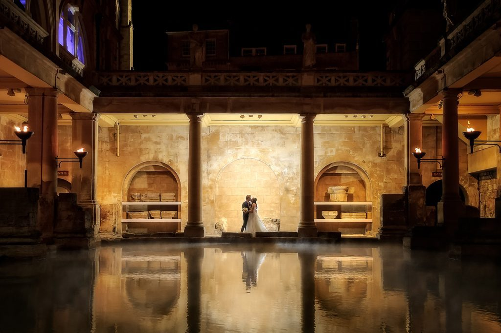 The_Roman_Baths_Wedding_Photography_5