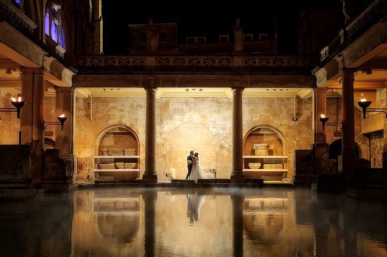 The_Roman_Baths_Wedding_Photography_5