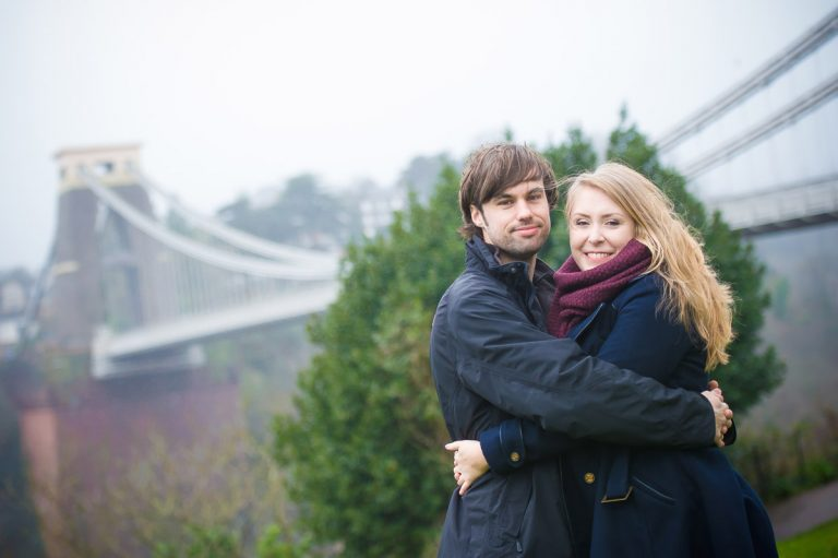 Clifton_Suspension_Bridge_Pre-Wedding_4