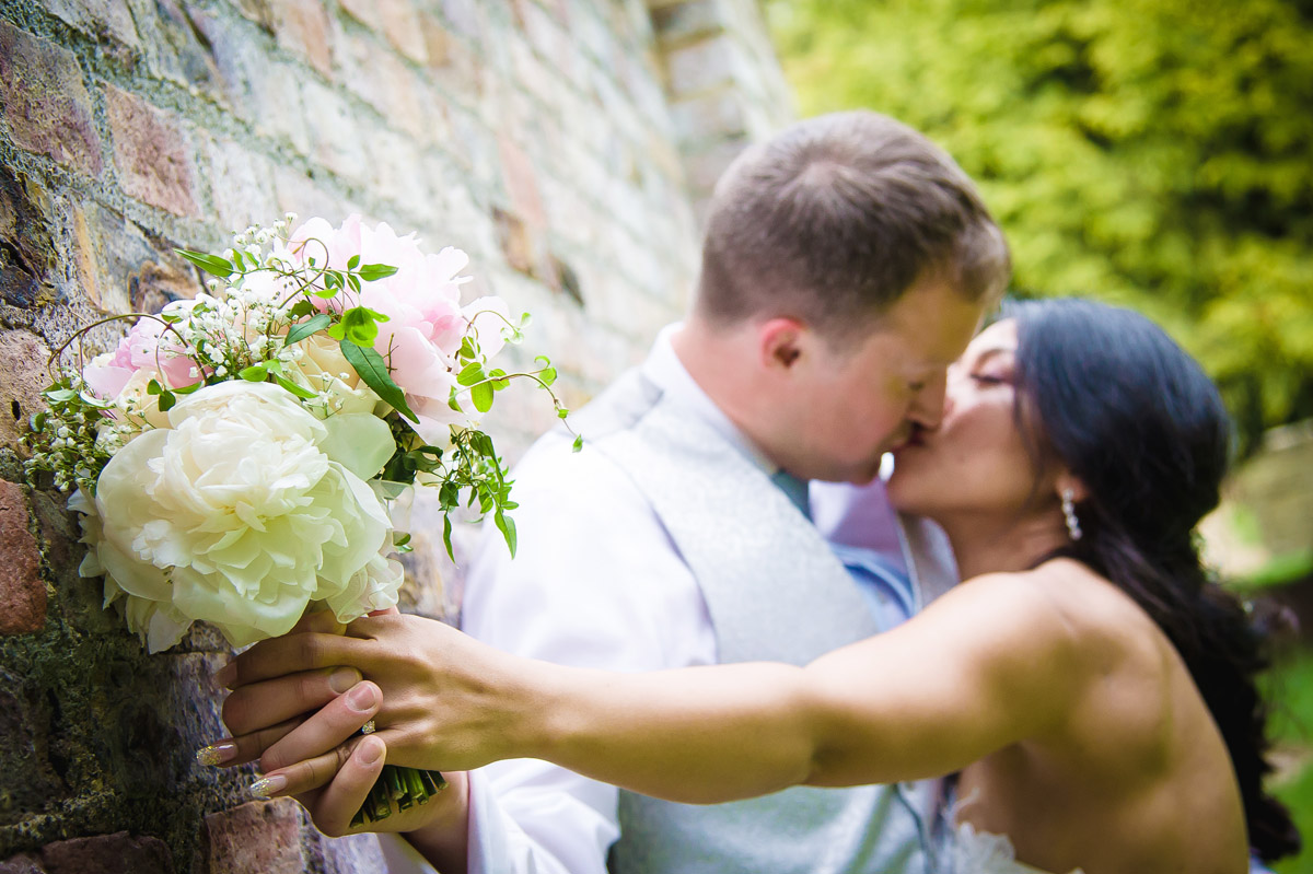 Eastlington Park Wedding Photography