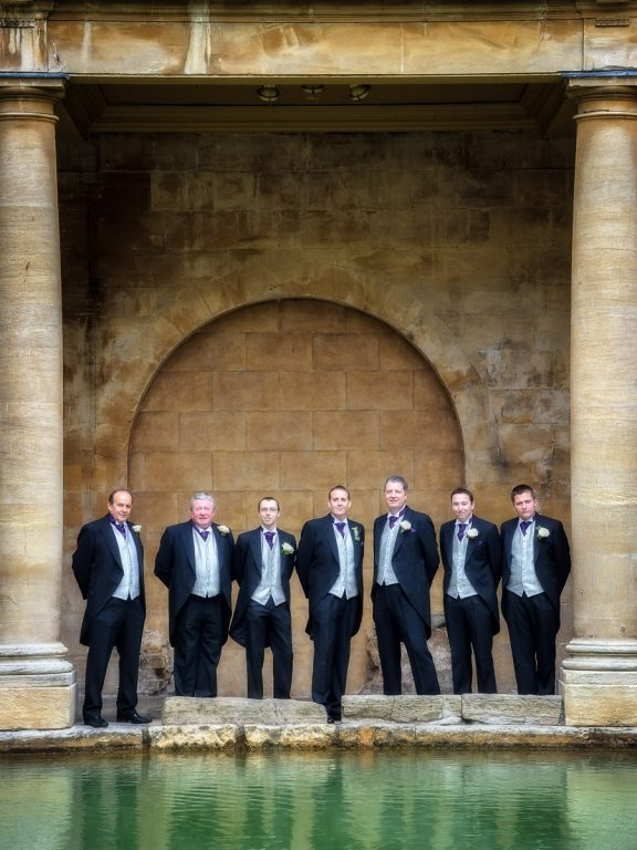 Wedding_The_Roman_Baths_49