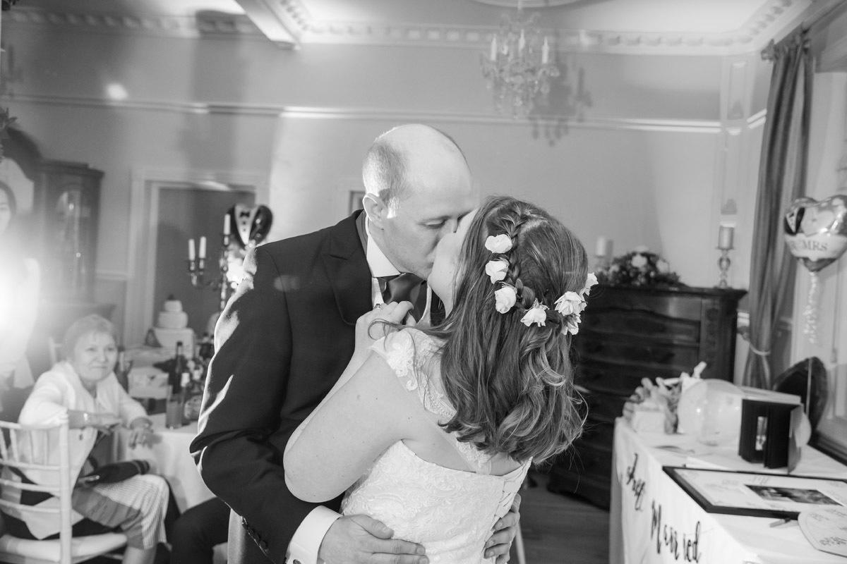 Wedding Photography Berwick Lodge