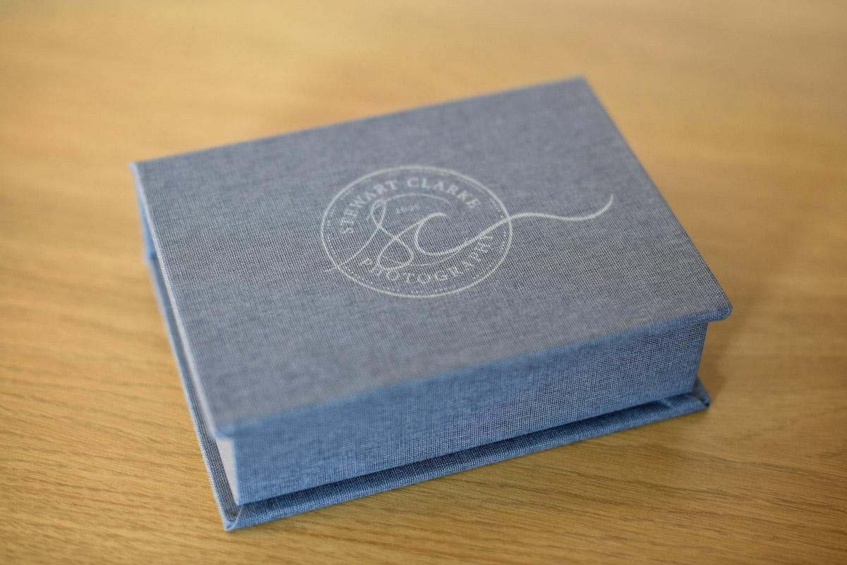 Wedding Photography USB Box