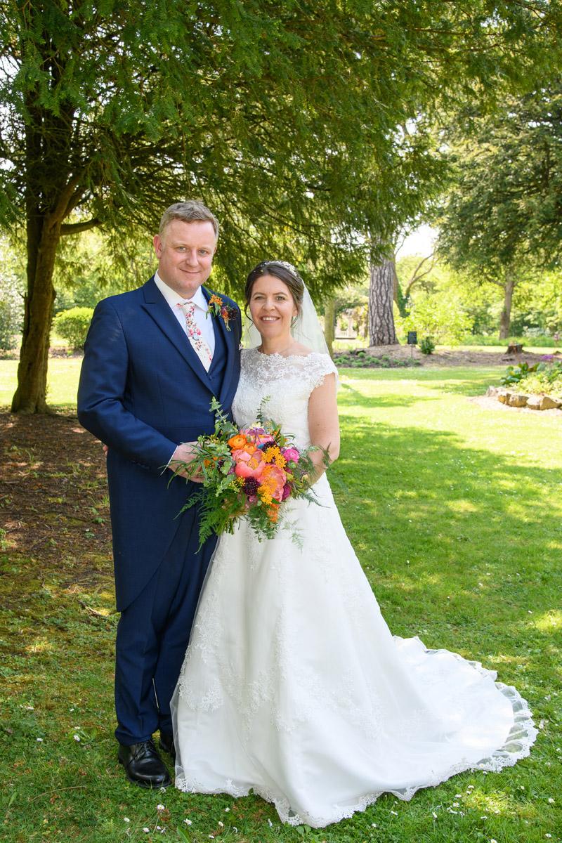 Wedding Photographers  Berwick Lodge