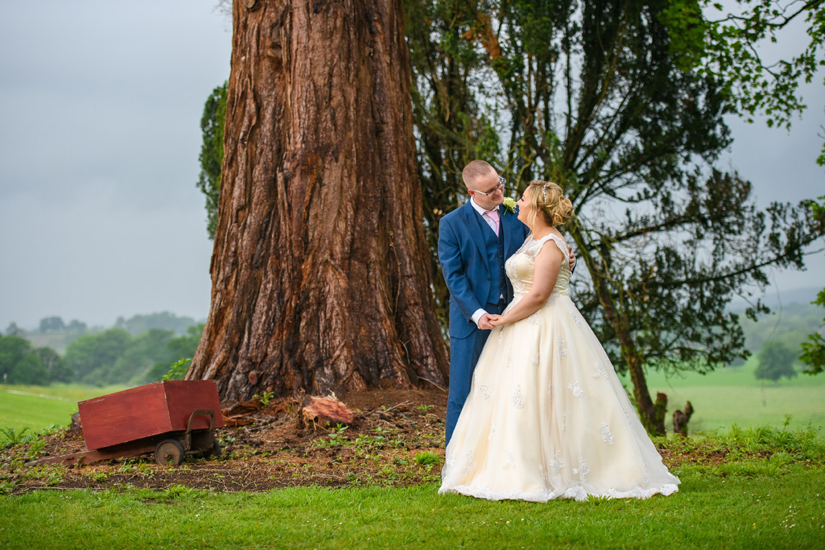 Wedding Photography Eastwood Park