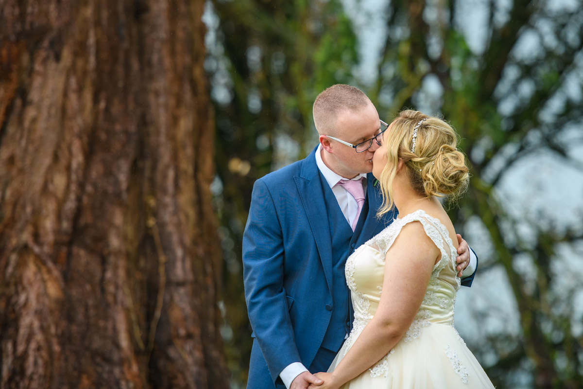 Wedding Photographer Eastwood Park