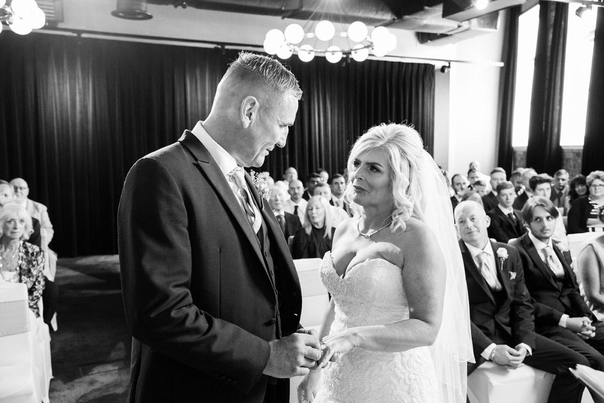 Wedding Photography at