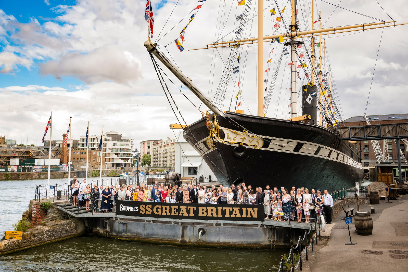 Ss Great Britain Archives Stewart Clarke Photography