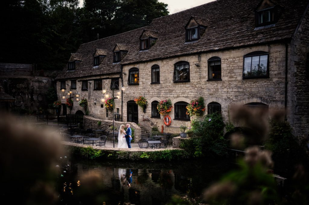Egypt Mill, Nailsworth