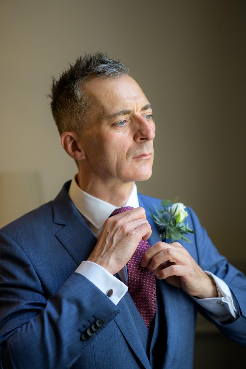 Wedding Photographer De Vere Tortworth Court