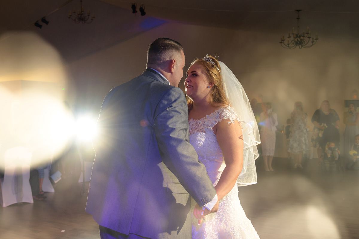 Wedding Photographer Bristol Eastwood Park