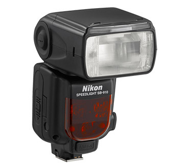 Nikon SB-910 Flash | Stewart Clarke Photography