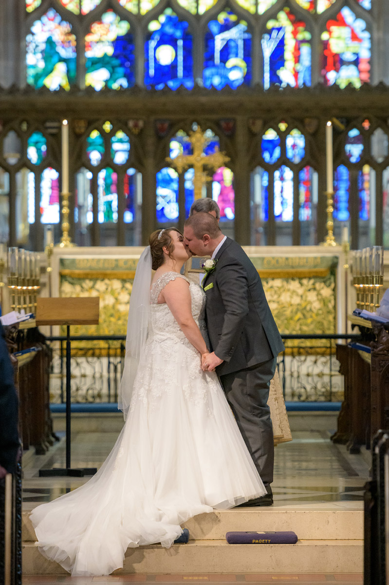 St Mary Redcliffe Church Wedding Photographer Bristol