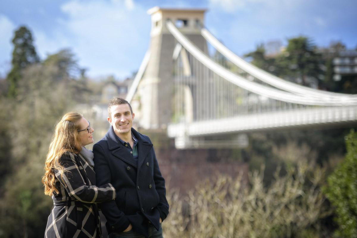 Engagement Shoot Bristol Stewart Clarke
