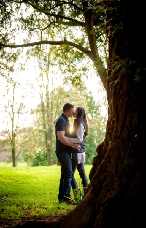 Pre-wedding_Shoot_Engagement_ Ashton_Court-1