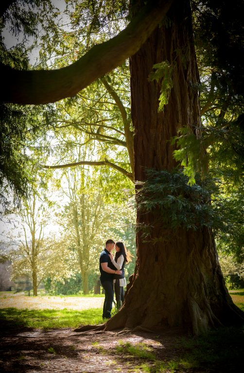 Pre-wedding_Shoot_Engagement_ Ashton_Court-2