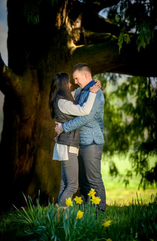 Pre-wedding_Shoot_Engagement_ Ashton_Court-4
